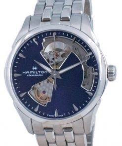Hamilton Jazzmaster Open Heart Automatic H32215141 Women's Watch