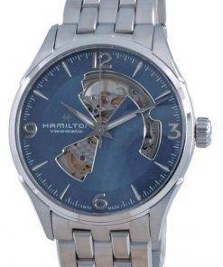 Hamilton Jazzmaster Open Heart Automatic H32705142 Women's Watch
