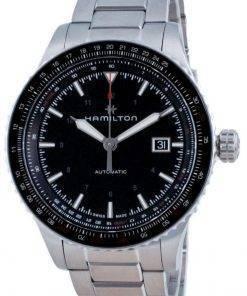 Hamilton Khaki Aviation Converter Automatic H76615130 100M Men's Watch