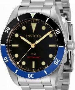 Invicta Vintage Pro Diver Automatic Diver's 34333 200M Men's Watch