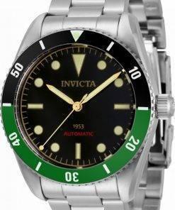 Invicta Vintage Pro Diver Automatic Diver's 34335 200M Men's Watch
