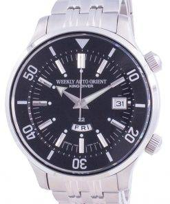 Orient King Diver 70th Anniversary Automatic RA-AA0D01B0HC 200M Men's Watch