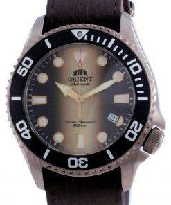 Orient Triton 70th Anniversary Limited Edition Automatic Diver's RA-AC0K05G00B 200M Men's Watch