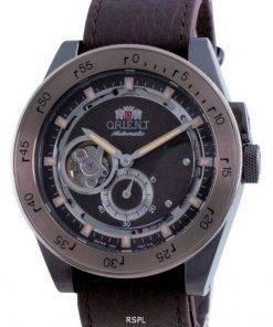 Orient Retro Future Camera Revival Sport Open Heart Automatic RA-AR0203Y00C Men's Watch