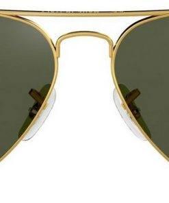 Ray-Ban Aviator Pilot Zonnebril RB3025-L02-05-58 Unisex Sunglasses