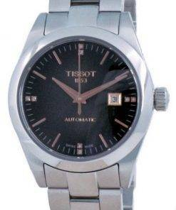 Tissot T-My Lady Automatic Diamond Accents T132.007.11.066.01 T1320071106601 100M Women's Watch