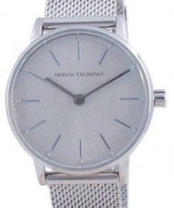 Armani Exchange Lola Diomond Accents Quartz AX5565 Womens Watch