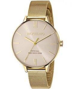 Morellato Ninfa Official Precious Time Quartz R0153141519 Womens Watch