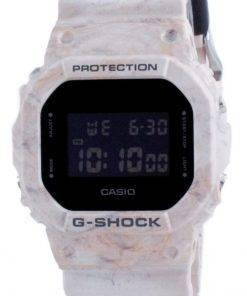 Casio G-Shock Utility Wavy Marble Digital Diver's DW-5600WM-5 DW5600WM-5 200M Men's Watch