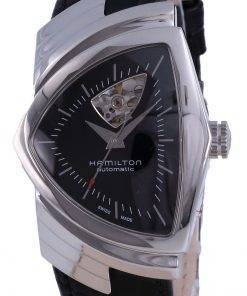Hamilton Ventura Open Heart Automatic H24515732 Men's Watch
