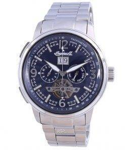 Ingersoll The Regent Chronograph Open Heart Automatic I00305 Men's Watch