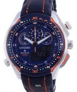 Citizen Promaster Land Eco-Drive JW0149-10L 200M Diver's Men's Watch