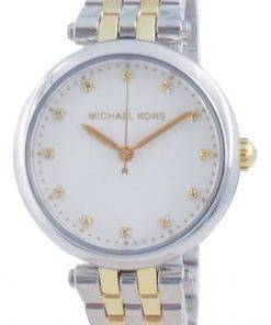 Michael Kors Darci Diamond Accents Quartz MK4569 Womens Watch