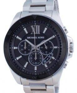Michael Kors Brecken Chronograph Quartz MK8847 Mens Watch