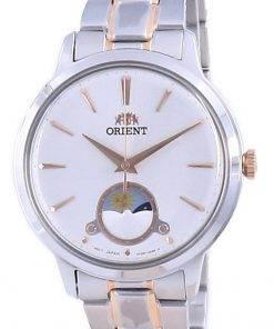 Orient Classic Sun & Moon Quartz RA-KB0001S10B Women's Watch
