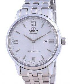 Orient Contemporary White Dial Stainless Steel Automatic RA-NR2003S10B Women's Watch