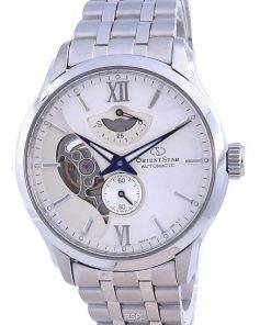 Orient Star Contemporary Open Heart Automatic RE-AV0B01S00B 100M Women's Watch