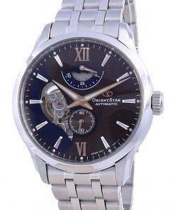 Orient Star Contemporary Open Heart Automatic RE-AV0B02Y00B 100M Women's Watch