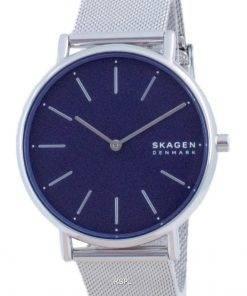 Skagen Signatur Stainless Steel Quartz SKW2922 Women's Watch