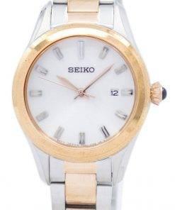 Refurbished Seiko Premier Quartz SXDF68 SXDF68P1 SXDF68P Womens Watch
