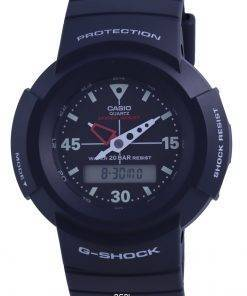 Casio G-Shock Analog Digital Quartz AW-500E-1E AW500E-1 200M Mens Watch