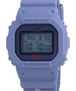 Casio G-Shock Tokyo Music Night Digital DW-5600MNT-8 DW5600MNT-8 200M Mens Watch