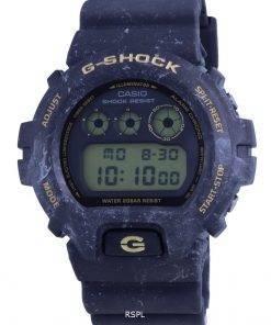 Casio G-Shock Special Colour Digital DW-6900WS-1 DW6900WS-1 200M Mens Watch