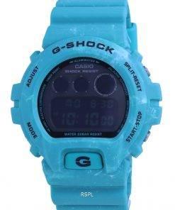 Casio G-Shock Special Colour Digital DW-6900WS-2 DW6900WS-2 200M Mens Watch