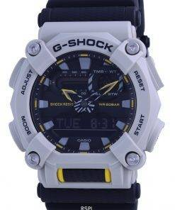 Casio G-Shock Hidden Coast Analog Digital GA-900HC-5A GA900HC-5 200M Mens Watch