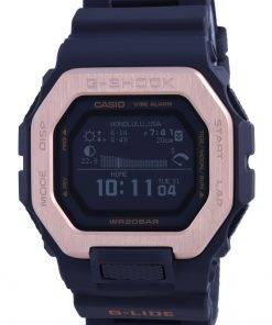 Casio G-Shock G-Lide Mobile Link Digital GBX-100NS-4 GBX100NS-4 200M Mens Watch
