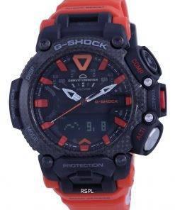 Casio G-Shock In The Sky Gravitymaster Mobile Link Analog Digital GR-B200-1A9 GRB200-1 200M Mens Watch