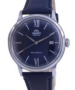 Orient Bambino Contemporary Classic Automatic RA-AC0021L10B Mens Watch