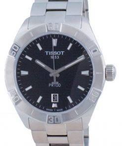 Tissot PR 100 Sport Quartz T101.610.11.051.00 T1016101105100 100M Men's Watch
